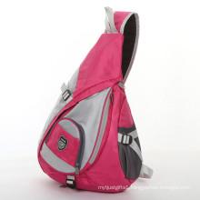 Single Shoulder Sports Backpack (YSBP00-T127)