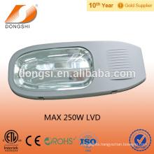 200W 250W LVD Induction lamp street light housing price