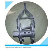 Electric Fence Strainer Wire Tensioner