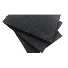 Pre-oxygenated Fiber Flame Retardant Carpet Felt