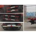 Caminhão Wrecker Dongbed Dongfeng Tianjin