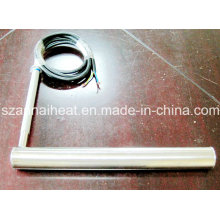 Tubular Titanium Heater Industrial Heating Elements (TG-103)