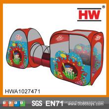 Популярная внутренняя дверь Play House Дети Дети играют в палатку
