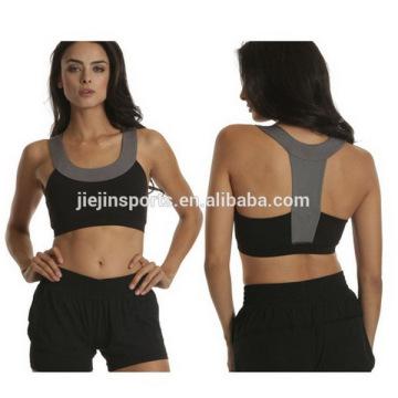 Custom Cheerleading Push up Sports Bra for Women