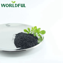Worldful 100% Water Soluble Seaweed Extract Flake Organic Fertilizer Sargassum Seaweed Fertilizer