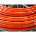 """High Quality 1"""" SAE 100R8 PU hose for sewer cleaning"""