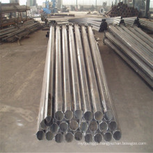 Hot-DIP Galvinized 6m Solar Lamp Post Prices of Steel Poles