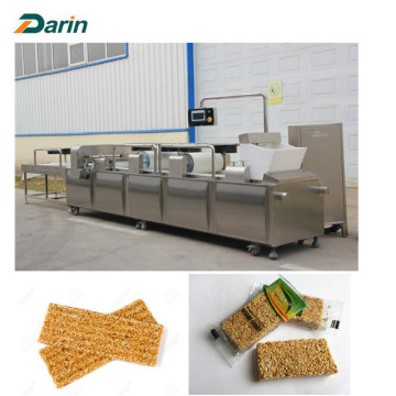 Peanut Bar Cutting Line