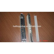 Производитель Китай потолочных сталь Материал Т-бар Размер