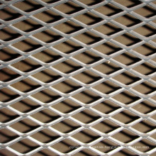 Galvanized Metal Expanded Wire Mesh