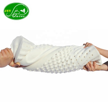 Factory in China Contour Massage Latex Pillow for 5-Star Hotel