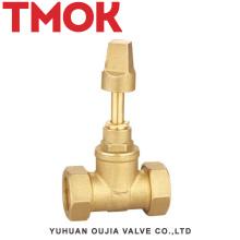 diseño para agua masculina x montaje de vapor masculino dibujo válvula de cierre de bronce oculto