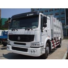Главный sinotruk грузовик HOWO задний мусор 6wheel