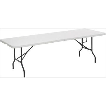 Outdoor Gargen Rectangle Square Folding Table with Different Size