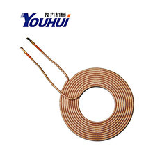 Fournisseur d'or en Chine Miniature Copper Air Core Coil