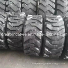 Auto Parts, Rib Pattern for Truck Bias Tyres (14.00-24 20.5-25)