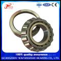 Rolamento de rolo cônico com gaiola de aço inoxidável e aço cromado e aço inoxidável