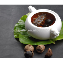 2016 Delicious Naturally fermention solo ail noir organique