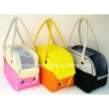 Dog Bed Carrier Bag Mat fornecimento Pet Carrier