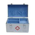 Caja Médica de Aleación de Aluminio (sin Medicina)