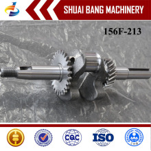 Hot Sale Top Quality Engine Universal Crankshaft 156F