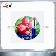 Chinese custom fashion fruit fridge magnet