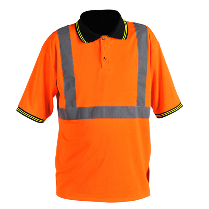 Safety Worker Shirt