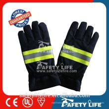 Огонь перчатки/электрической устойчивостью перчатки/огонь боевые перчатки