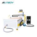 cnc router 1325 oscillating knife cutting machine