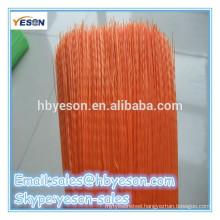 polyester broom bristles for broom brush