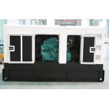 Лучшая цена Высокое качество 80кВт / 100кВА Дизель генератор Weichai (GDW100 * S)