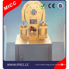 thermocouple product equipment/Cold End Pressing Machine