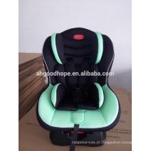 Assento de carro de bebê de luxo / assento de carro infantil / assento de segurança de bebê para 0-18kgs criança