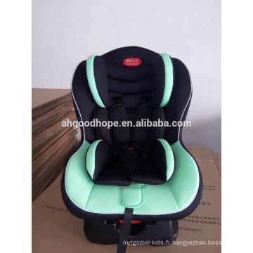 Siège d'auto pour bébé / siège d'auto pour bébés / siège de bébé pour bébé 0-18kgs