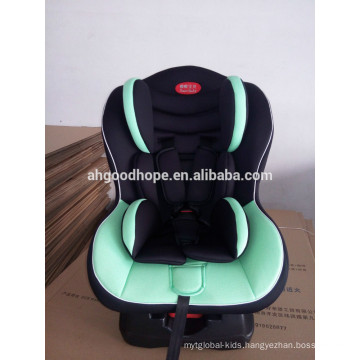 luxury baby car seat/infant car seat/baby safety seat for 0-18kgs child