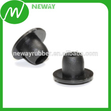 Bouchon en caoutchouc en silicone doux en forme de T 15mm avec bon prix
