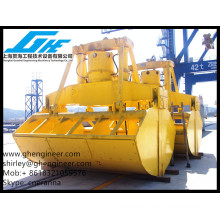 BV ABS Electrical Hydraulic Clamshell Grab