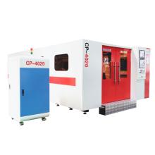 Dne Fiber Laser Cutting Machine