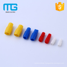 Hot selling PVC electrical fully insulated tubes terminal