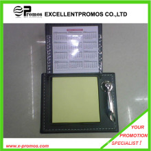 Promotional Sticky Notes with Leather Case (EP-H9130)