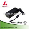 tension constante type CE UL universel 24 v 120 w adaptateur secteur