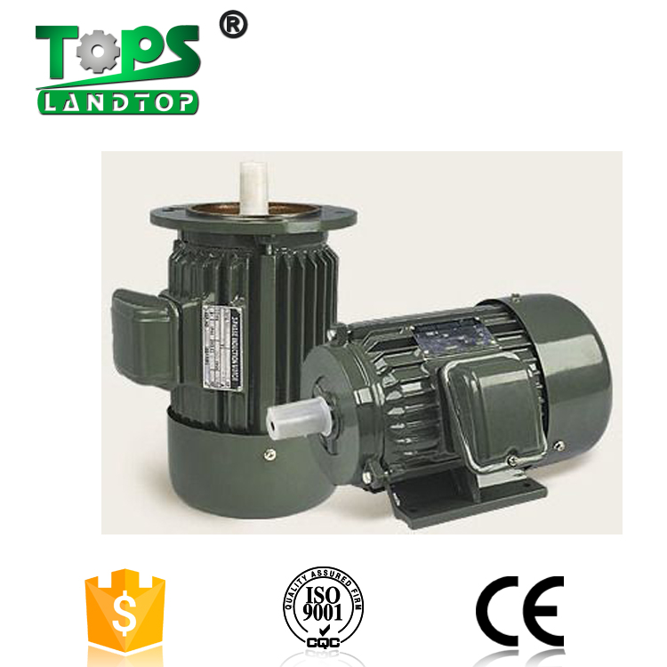 TOPS-Power-3-phase-1-hp-motor