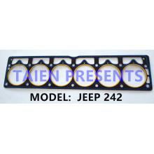 Junta de culata para Jeep 242