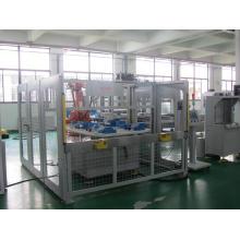 Automobile Trims Ultrasonic Robot Welding Machine