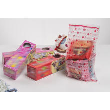 Sacos de embalagem Poly Food Contact