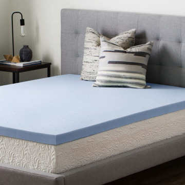 Surmatelas en mousse confortable Comfity Twin