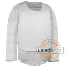 Concealable vest Body armor vest with pouches NIJ IIIA