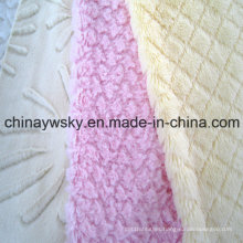 More Design PV Fleece Fabric