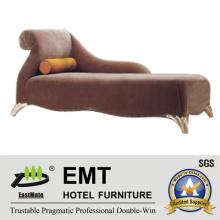 Последний деревянный каркас для сидения и лаунж (EMT-LC07)