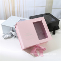 Certificated Printing Box Magnetic Gift Packaging Box